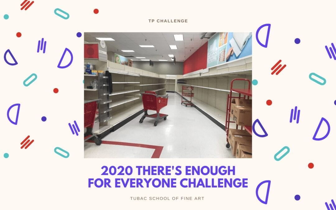 2020 There's Enough for Everyone Challenge