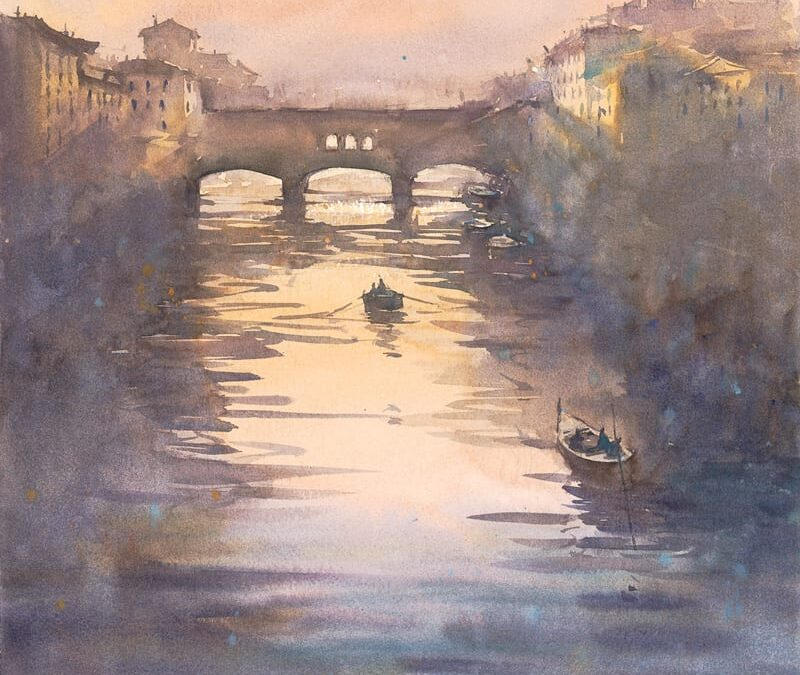 Into the Light, Florance